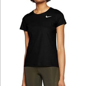 Dri Fit Nike Running Top